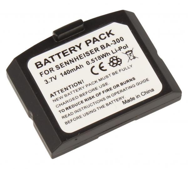 Bateria | Akumulator 3,7V150MAH do słuchawek bezprzewodowych,0