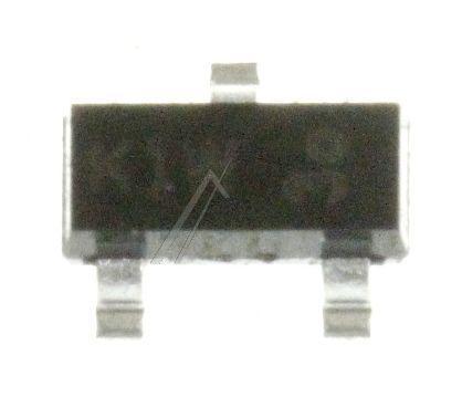 BCW71 BCW71,215 Tranzystor SOT23 (PNP) 50V 0.1A,0