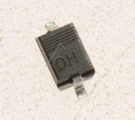 0.3W | 22V Dioda zenera SOD-323 22V0,3W SMD,0
