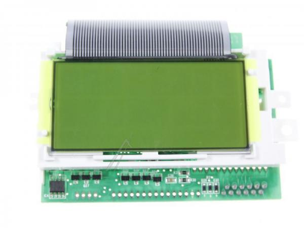 DPWBFA192URK1 CPU/LCD ASSY R-967 SHARP,0