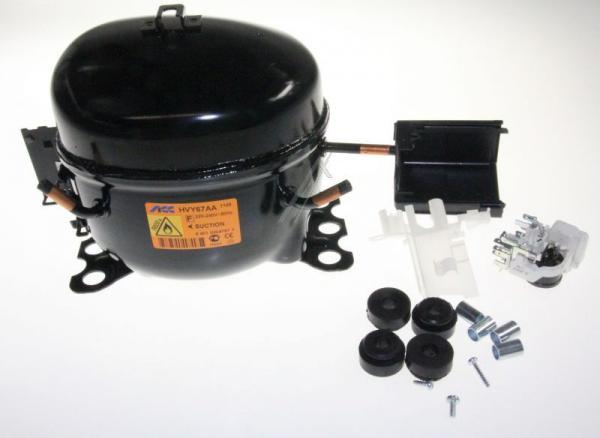 Sprężarka | Kompresor HVY67AA lodówki 42X0290 (agregat),0