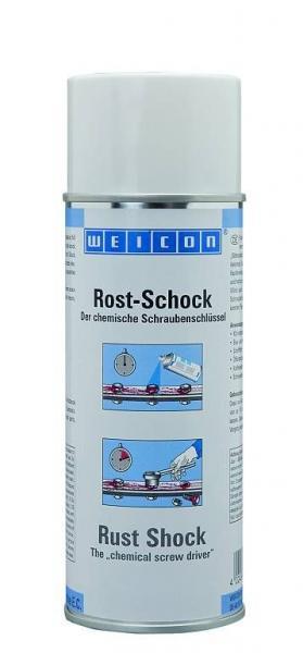 Preparat wielofunkcyjny (spray) Klucz Chemiczny Weicon 400ml,0