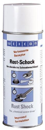 Preparat wielofunkcyjny (spray) Klucz Chemiczny Weicon 400ml,1