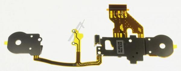 AD9715185A TOPKEYPLATEASSY-NV2104W SAMSUNG,1