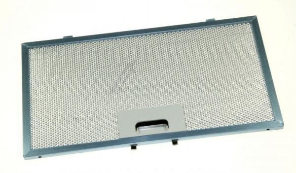 Filtr przeciwtłuszczowy aluminiowy (kasetowy) do okapu 4055039574,0