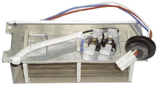 Grzałka suszarki 1800W Electrolux 50248112000,0