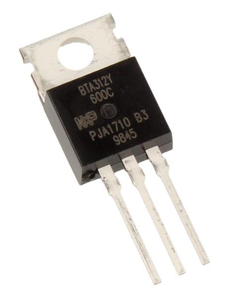 BTA312Y-600C,127 Triak BTA312Y600C,127,0