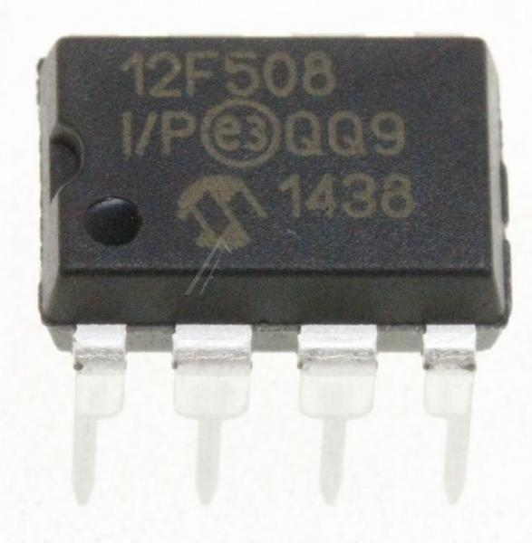 Mikroprocesor PIC12F508-I/P,0