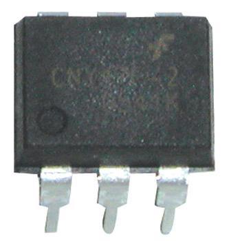 Optoizolator | Transoptor CNY17F2,0