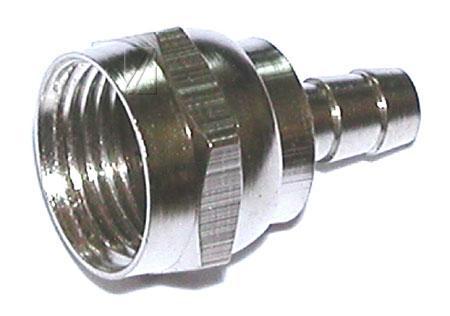 Wtyk F 5mm antenowy,0