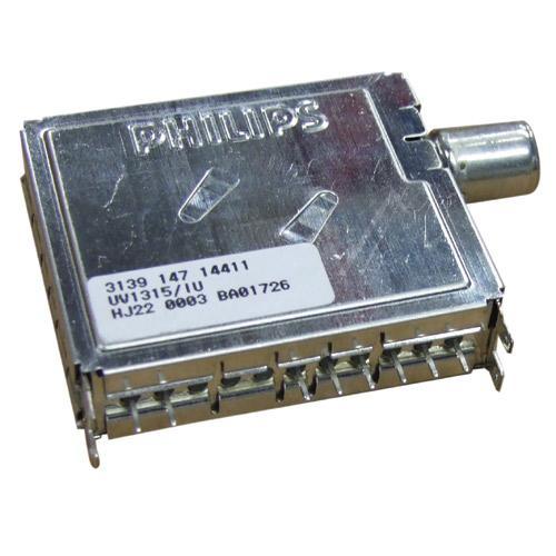 UV1315/IU Tuner | Głowica 814060161400,0