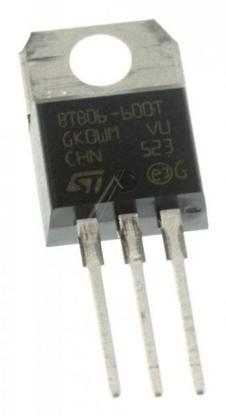 BTB06-600TRG Triak BTB06600TRG,0