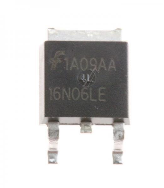 RFD16N06LESM9A Tranzystor,0