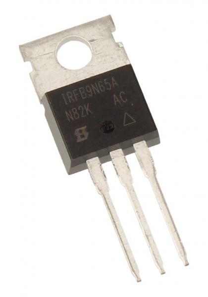 IRFB9N65APBF Tranzystor MOS-FET TO-220 (n-channel) 650V 8.5A 50MHz,0