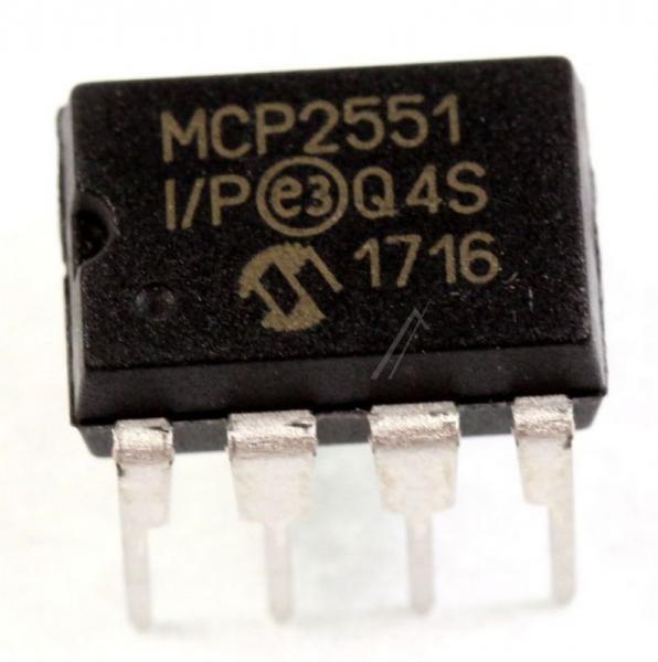 MCP2551-I/P Układ scalony IC,0