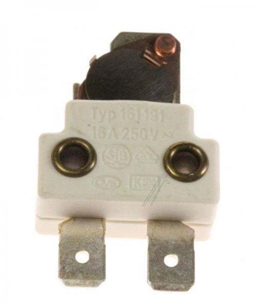 Termostat stały do suszarki Electrolux 8996694047516,0