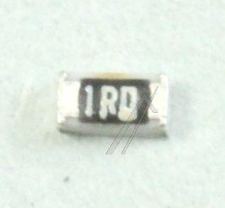 1R | 0.062W | Rezystor SMD 30020899,0