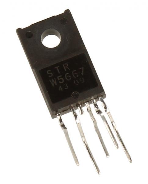 STRW5667 Układ scalony IC,0
