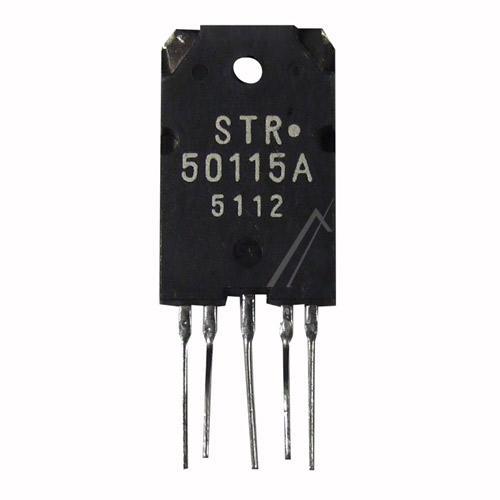 STR50115A Układ scalony IC,0