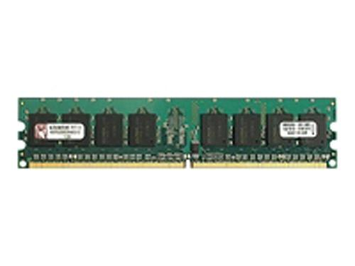 Pamięć RAM DDR2 667MHz 2GB KVR667D2N52G,0