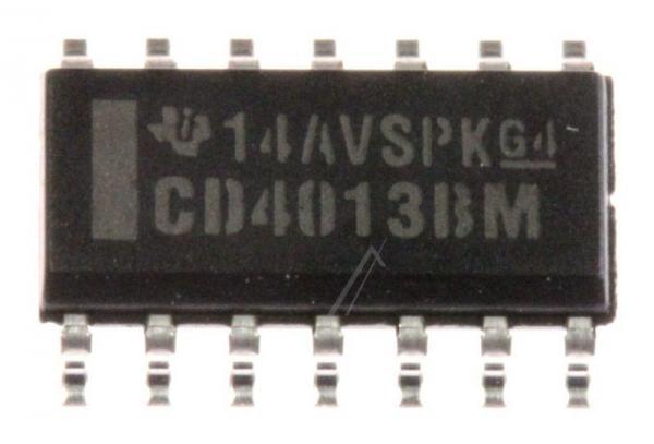 CD4013BM Układ scalony TEXAS-INSTRUMENTS,0
