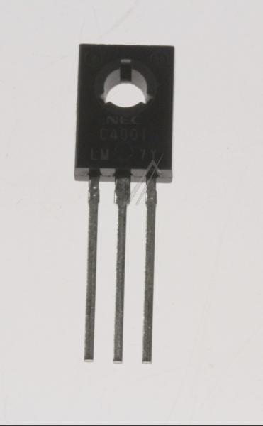 2SC4001 2SC4001 Tranzystor (NPN) 300V 0.1A 300MHz,0