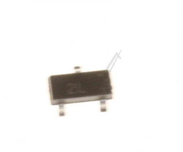 MMBT5401 Tranzystor SOT-323 (pnp) 150V 0.6A 300MHz,0