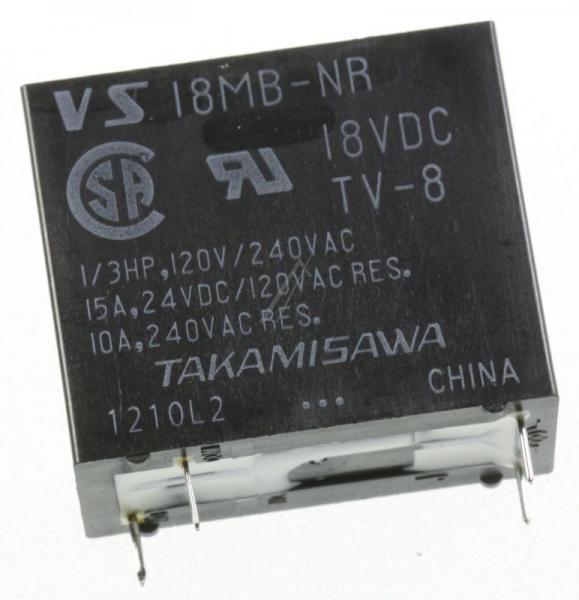 Przekaźnik do mikrofalówki RRLYA087DRE0,0