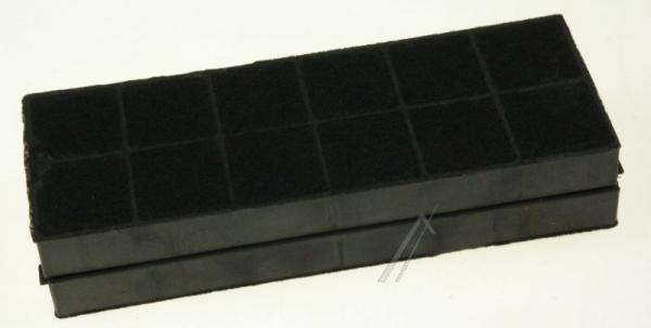 Filtr węglowy aktywny w obudowie do okapu 49016877,0