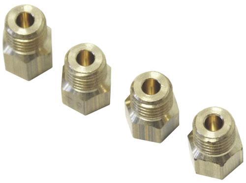 Dysza propan-butan (zestaw) płyty gazowej,0