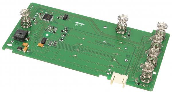 Moduł obsługi panelu sterowania skonfigurowany do pralki 00648396,0