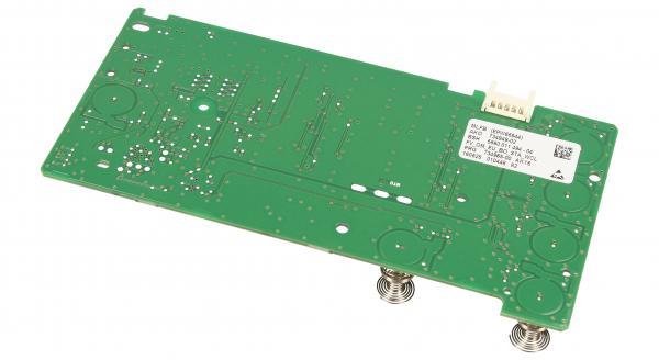 Moduł obsługi panelu sterowania skonfigurowany do pralki 00648396,1