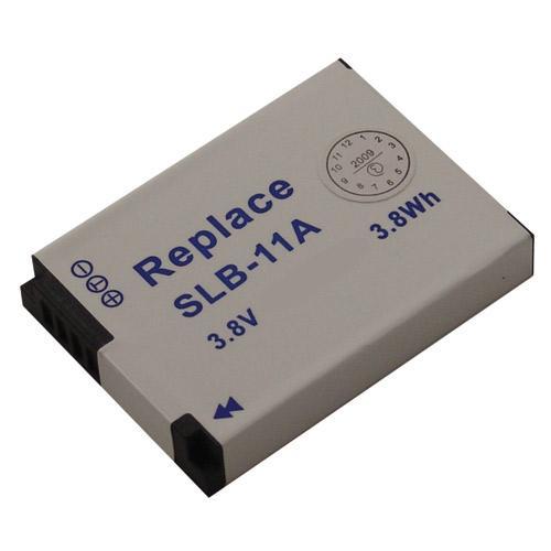 CAMCA38002 Bateria | Akumulator 3.8V 1Ah do kamery,0