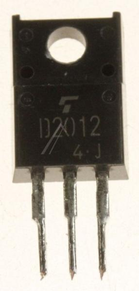 2SD2012 Tranzystor TO-220F (NPN) 60V 3A,0