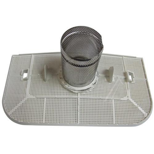Filtr płaski (metalowy) do zmywarki 720054500,0