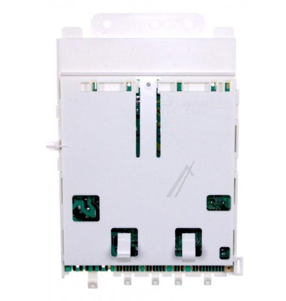 Moduł elektroniczny skonfigurowany do pralki 41023419,1