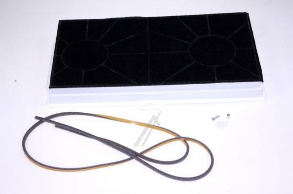Filtr węglowy aktywny w obudowie do okapu 00465577,0