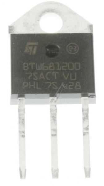 BTW68-1200RG Tyrystor 1200V 30A BTW681200RG,0