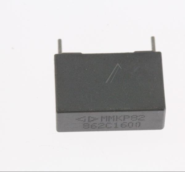 8.6nF   1600V Kondensator impulsowy VESTEL,0
