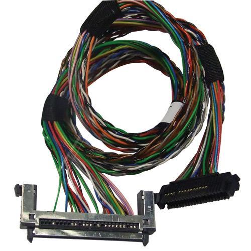 Kabel 400mm LVDS - LVDS XPG502R,0