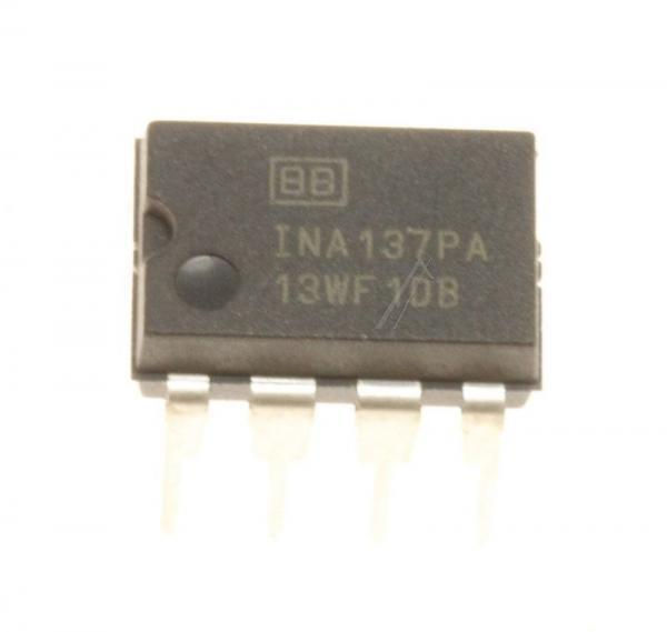 INA137PA Układ scalony IC,0