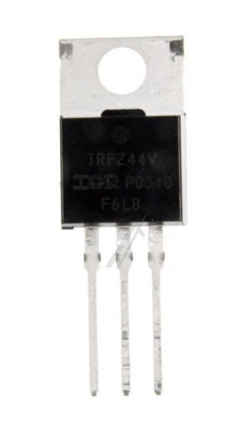 IRFZ44VPBF Tranzystor MOS-FET TO-220 (n-channel) 60V 55A 10MHz,0