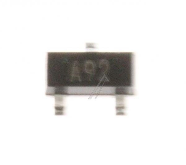 MMBTA92 Tranzystor SOT-23 (pnp) 300V 0.5A 50MHz,0