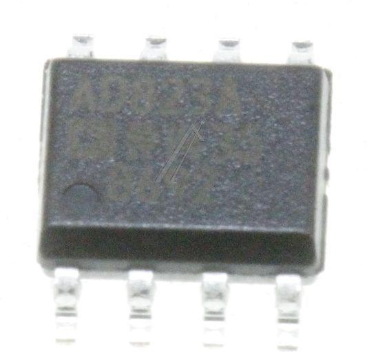 AD823ARZ IC OPERATIONSVERSTÄRKER, SMD SOIC-8 ANALOG DEVICES,0