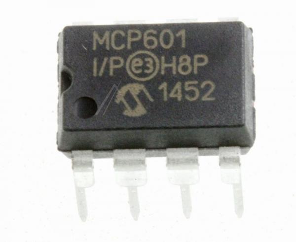MCP601IP IC OPERATIONSVERSTÄRKER, DIP-8 MICROCHIP,0