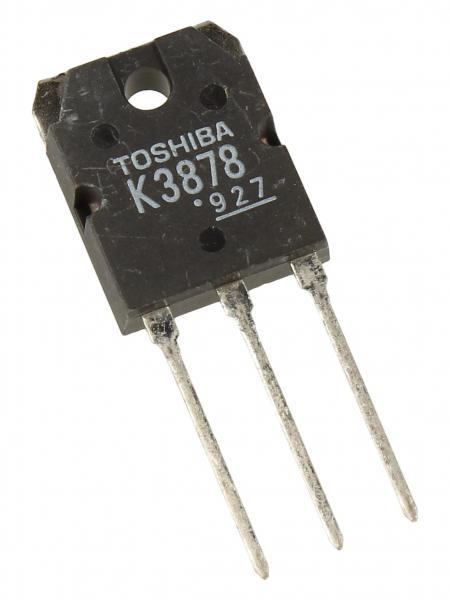 2SK3878(F) Tranzystor MOS-FET TO-3P (n-channel) 900V 9A 40MHz,0