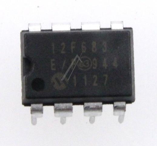 Mikroprocesor PIC12F683-E/P,0