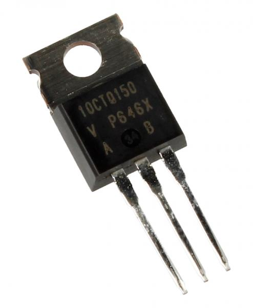 10CTQ150PBF Dioda Schottkiego VS10CTQ150PBF 150V   10A (TO-220AB),0