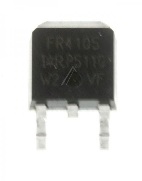 IRFR4105 Tranzystor D-PAK (n-channel) 20V 27A 20MHz,0