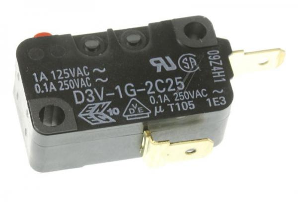 Mikroprzełącznik do mikrofalówki QSWMA148WRZZ,0